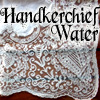 Handkerchief Water (100% Natural) Perfume Oil