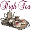 High Tea Perfume Oil