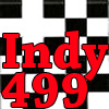Indy 499 Perfume Oil