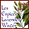 Lavender Water - Les Espices (Spices) (100% Natural) Perfume Oil