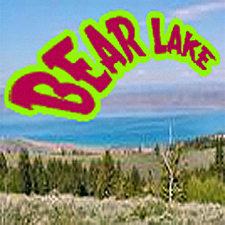 Bear Lake Shake-Utah- Perfume Oil