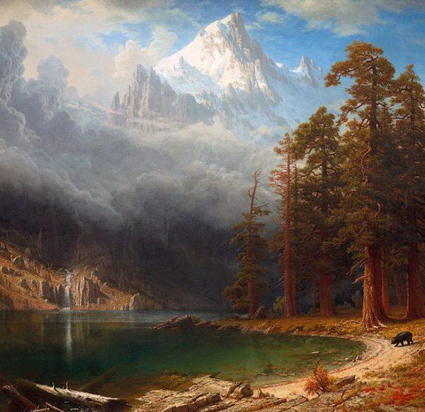 Bear Lake Shake-Utah- Perfume Oil