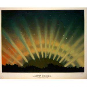 Alaska-Shimmering Crystals and Midnight Rainbows Perfume Oil