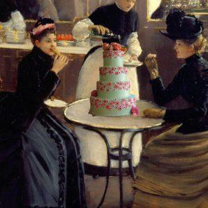 Winter Wedding Cake Perfume Oil