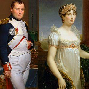 Napoleon and Josephine Perfume Oil