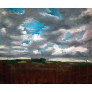 Constable's Clouds Perfume Oil