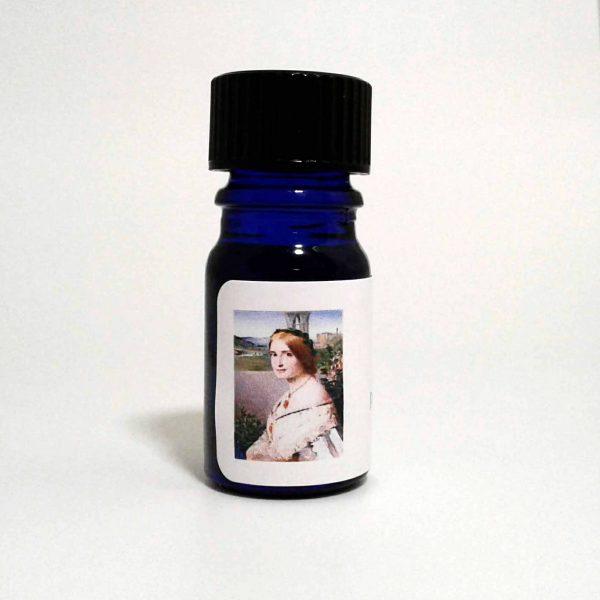 Isabella Perfume Oil