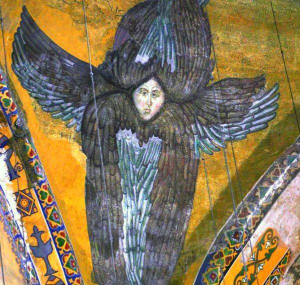 Angelic Host (9th)-Seraphim Perfume Oil