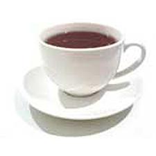 Vanilla Tea Perfume Oil