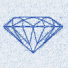 Diamond Dust Perfume Oil