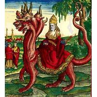 The Great Psychiatrist of Babylon Perfume Oil
