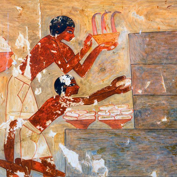 Ancient Marshmallows Perfume Oil