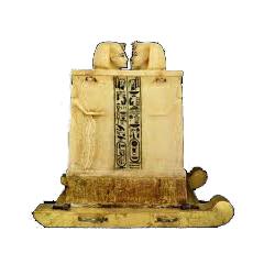 Canopic Box Perfume Oil