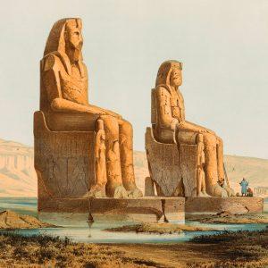 Colossus of Memnon Perfume Oil
