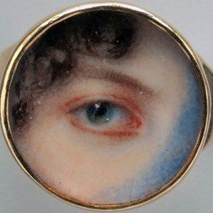 Evil Eye Perfume Oil