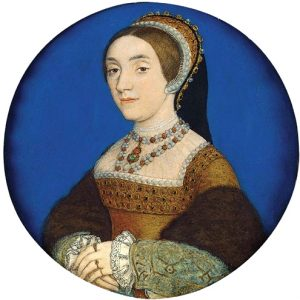 Henry VIII and Catherine Howard Perfume Oil