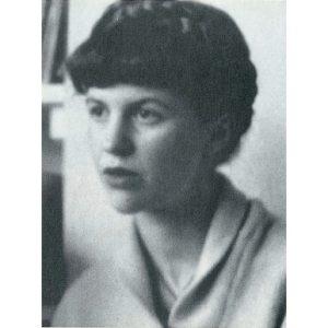Sylvia Plath-When In Good Humor Perfume Oil