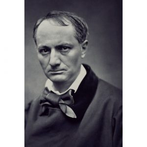 Charles Baudelaire-Les Fleurs du Mal Perfume Oil