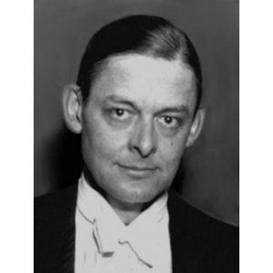 T.S. Eliot--April Is The Cruelest Month Perfume Oil
