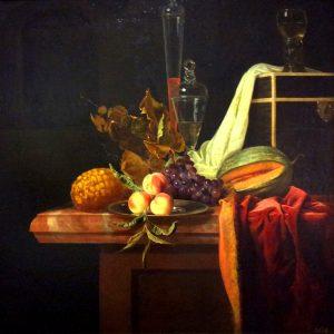 The Fruits of Heaven Perfume Oil