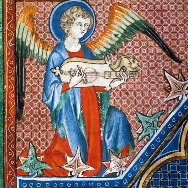 Wings of an Angel Perfume Oil