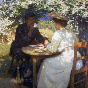 Tea With Mr. Rosedale-Foody/Tea Perfume Oil