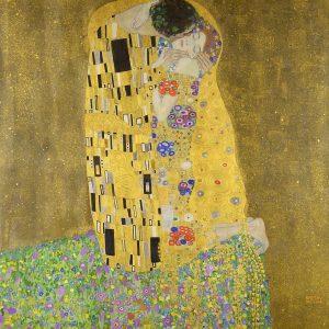 The Kiss-Floral Perfume Oil