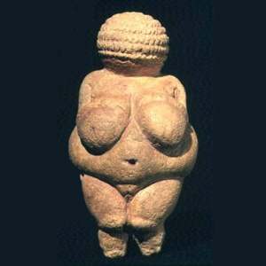 Venus of Willendorf-100% Natural Perfume Oil