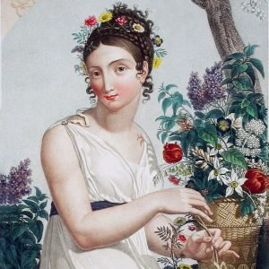 Portrait of a Lady Perfume Oil