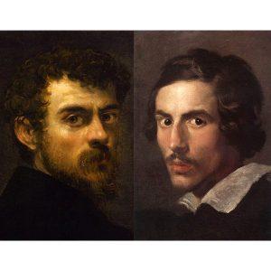 Michelangelo and Tommaso dei Calaliere