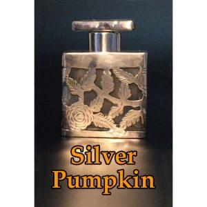 Silver Pumpkin Perfume Oil