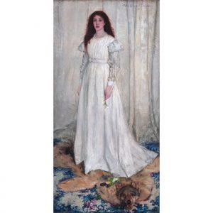 Girl In White Perfume Oil