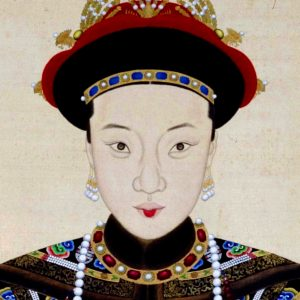 Empress Cixi Perfume Oil