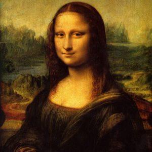 Mona Lisa Perfume Oil