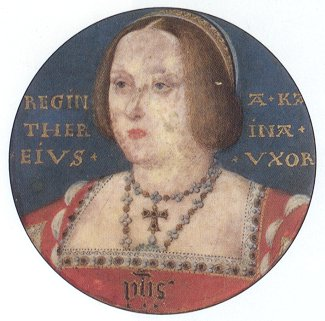 Henry VIII and Catherine of Aragon Perfume Oil