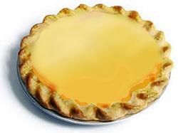 Banana Cream Pie Perfume Oil