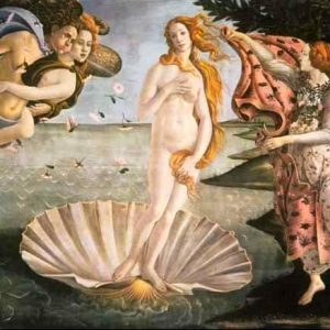 Venus-Love and Beauty Perfume Oil