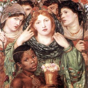 Bridal Chorus (Wagner) Perfume Oil