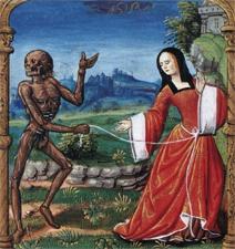 Danse Macabre (Saint-Säens) Perfume Oil