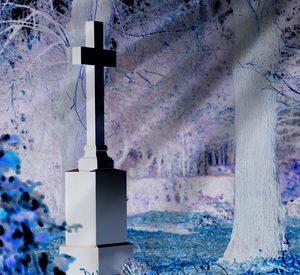 The Funeral Dirge (Chopin) Perfume Oil