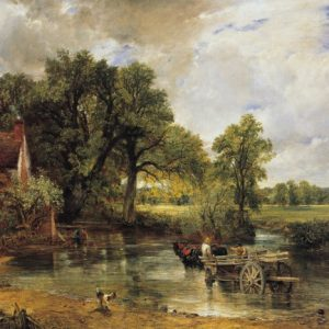 Hay Wain (Constable) Perfume Oil