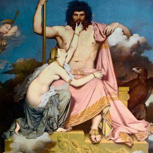 Jupiter-The Just Rulers Perfume Oil