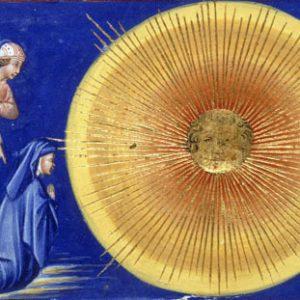 Primum Mobile-The Angels Perfume Oil