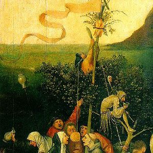 Ship of Fools (Bosch) Perfume Oil