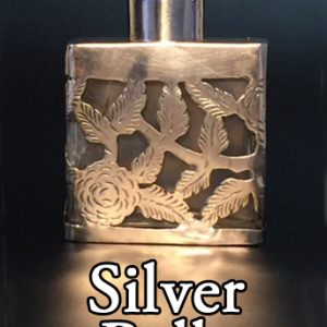 Silver Bells Perfume Oil