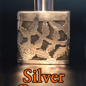 Silver Orange Perfume Oil