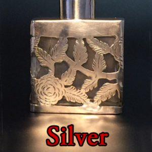 Silver Pomegranate Perfume Oil