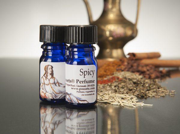Cannoli Perfume Oil