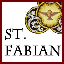 St. Fabian Perfume Oil