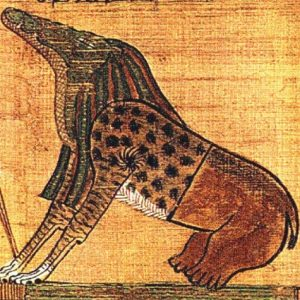 Crocopardapottamus (Ammit) Perfume Oil